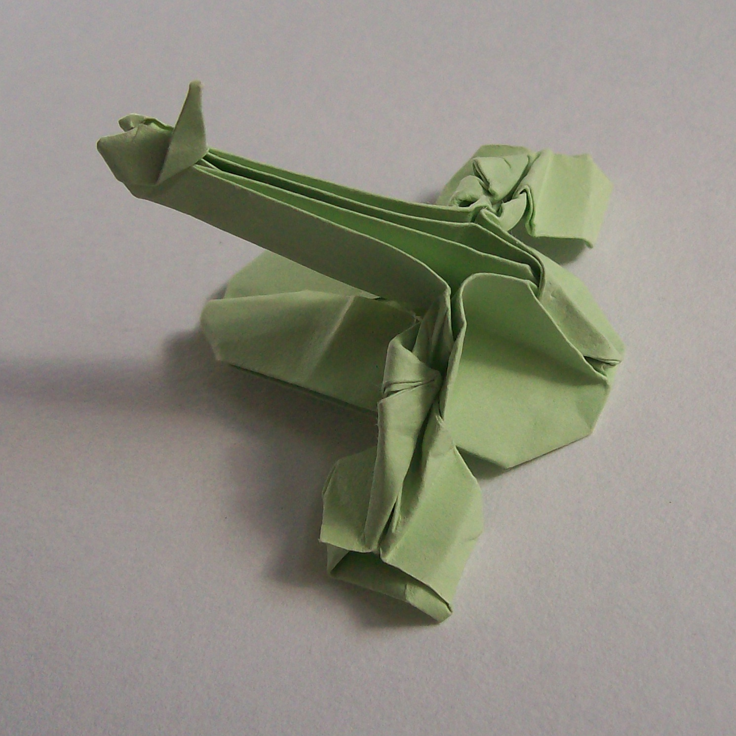 Star Wars Origami The Latest Updates And Events Going On At Www To Fold Mouse From Paper Diagram Of Themouse Naboo Starfighter Slave I